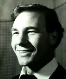 Patrick Stewart mladší
