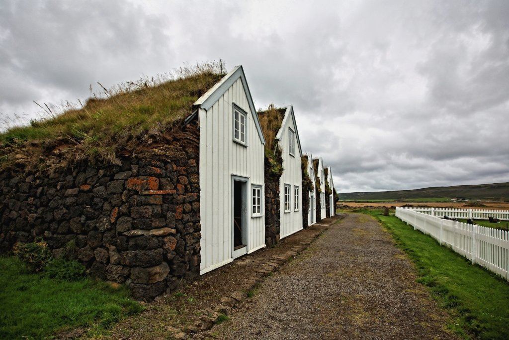 27_Staré farmárske domy
