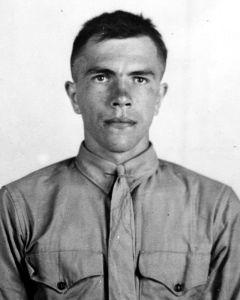 Mike Strank (1919 – 1945) FOTO - WIKIMEDIA