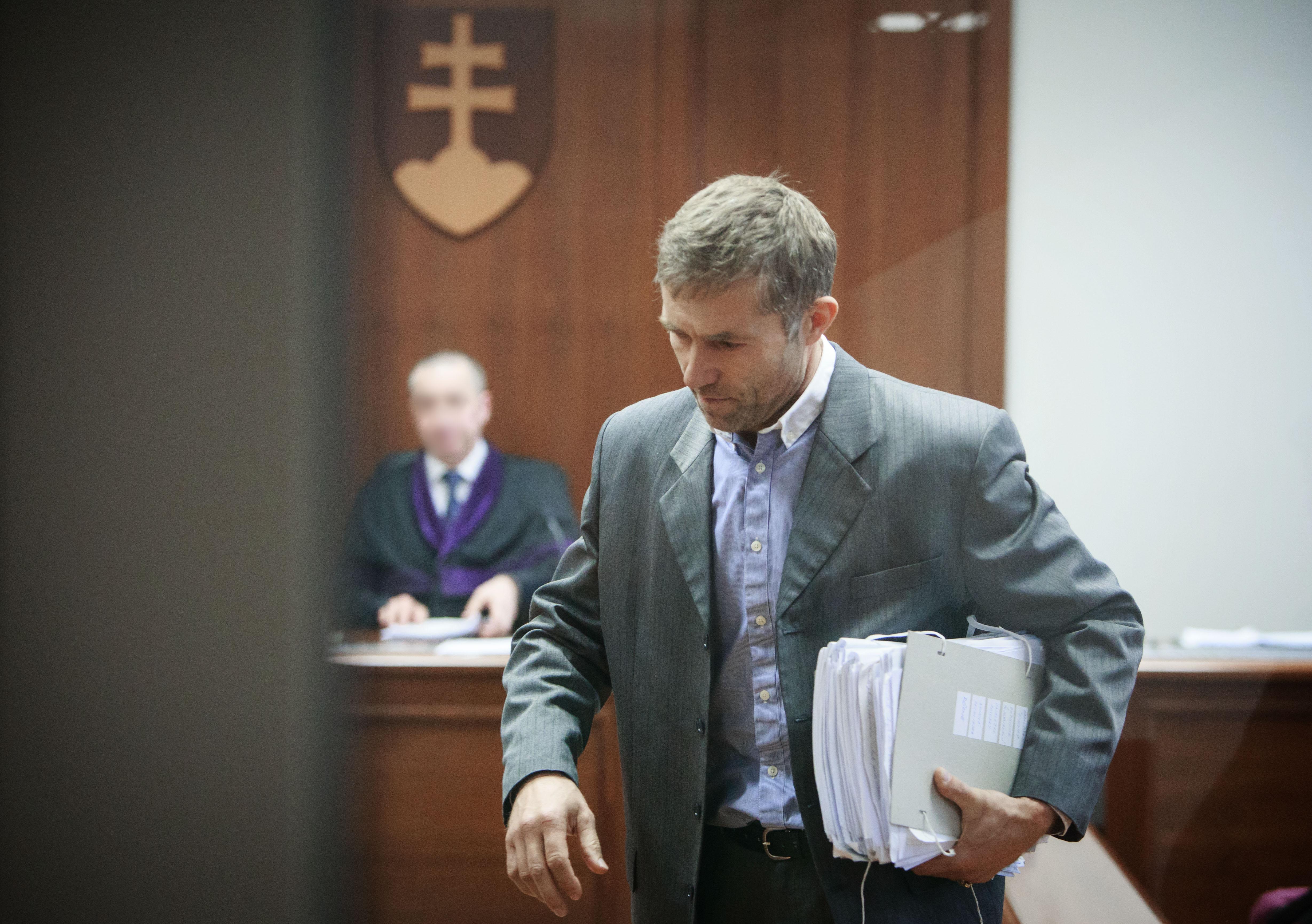 Generálna prokuratúra: Ak chce Kosík vypovedať, sme pripravení ho vypočuť – Denník N