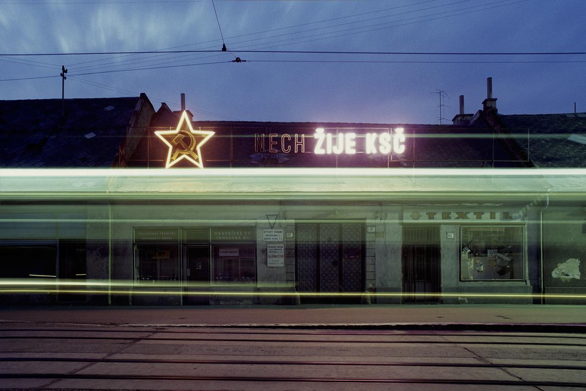 Obchodná 47 - 49 (1985)