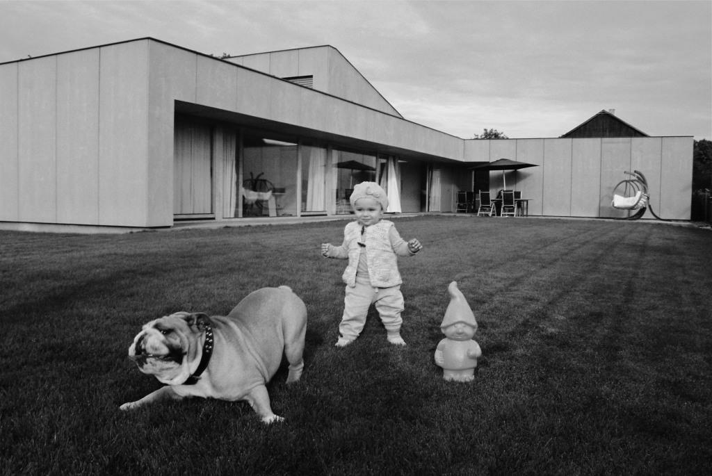 Rodinný dom N. Foto – Jaroslav Valko