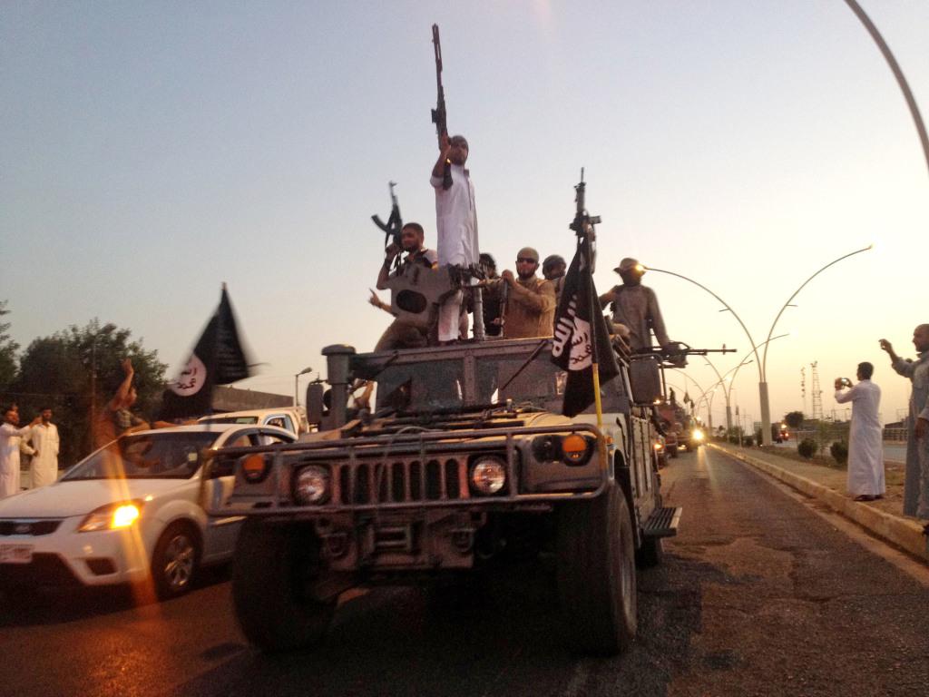 Budú islamisti v Líbyi úspešní? FOTO - TASR