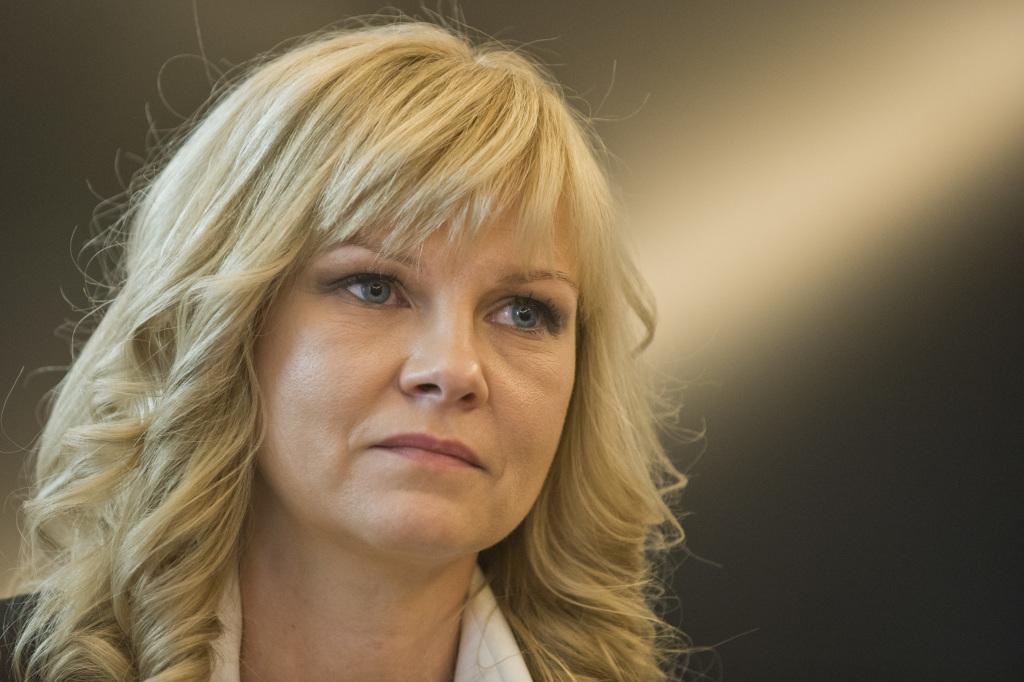 Zuzana Zvolenská. Foto - TASR