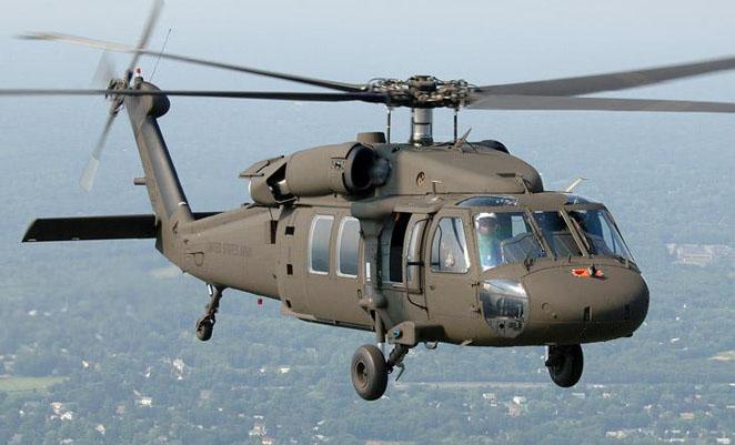 Štvrťmiliardový nákup vrtuľníkov Black Hawk sa stal zatiaľ najväčším zbrojným kontraktom od vzniku Slovenska. Foto – US Army