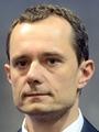 kandidát na prezidenta Radoslav Procházka tlaèová konferencia