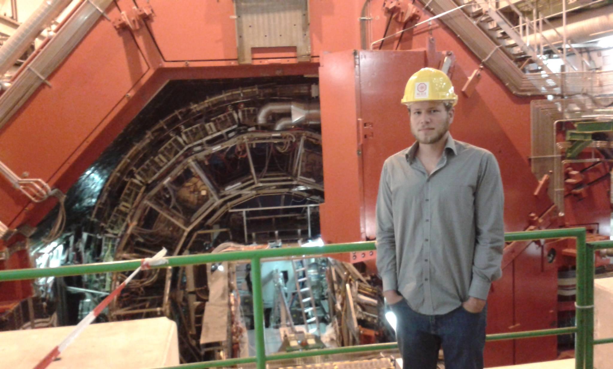 CERN_self