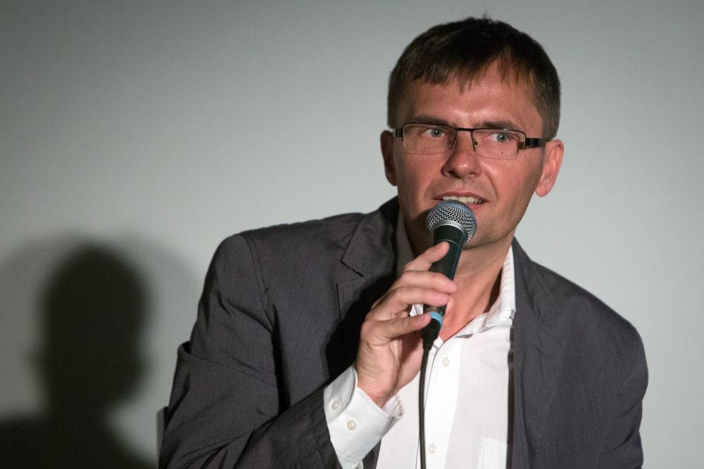 Ľubomír Galko. Foto N – Vladimír Šimíček