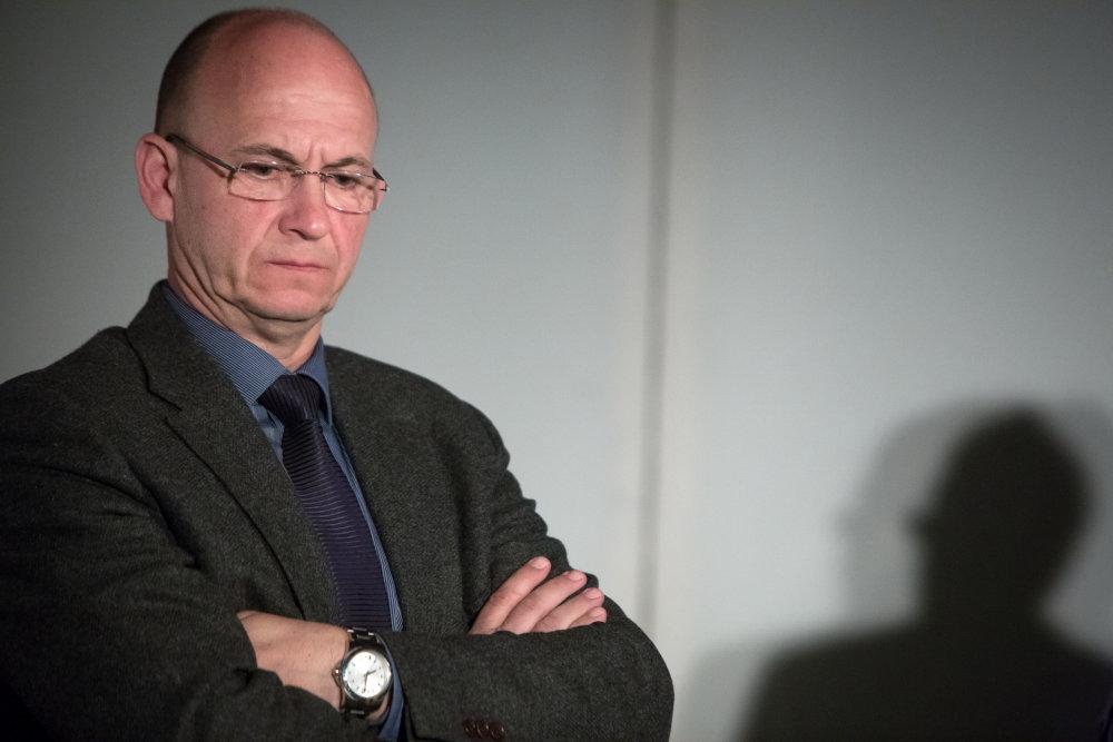 Jaroslav Spišiak. Foto N - Vladimír Šimíček