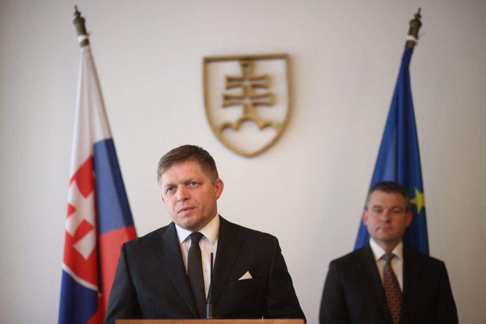 Foto Denník N - Vladimír Šimíček
