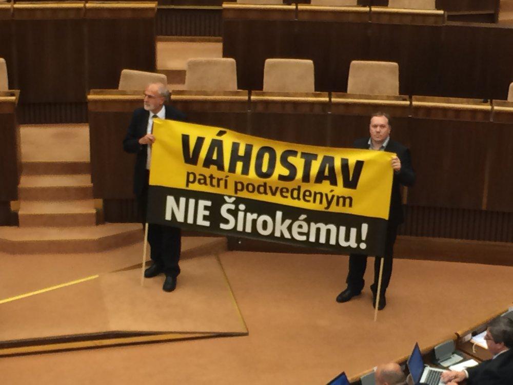 Transparent Miroslava Kadúca. Foto N - Martina Pažitková