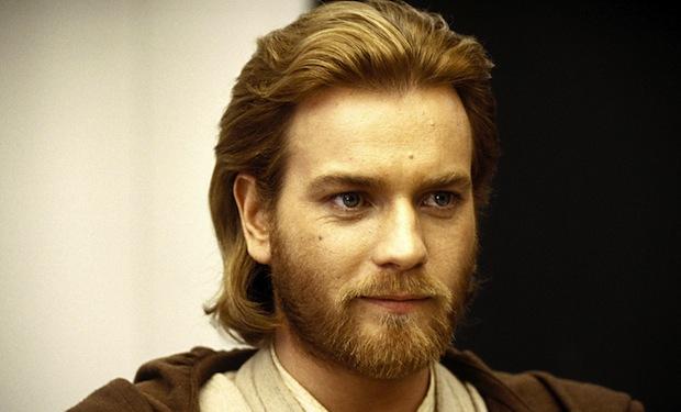 """Ewan McGregor, jeden z """"adeptov"""" na Svätopluka. Foto - Lucasfilm"""