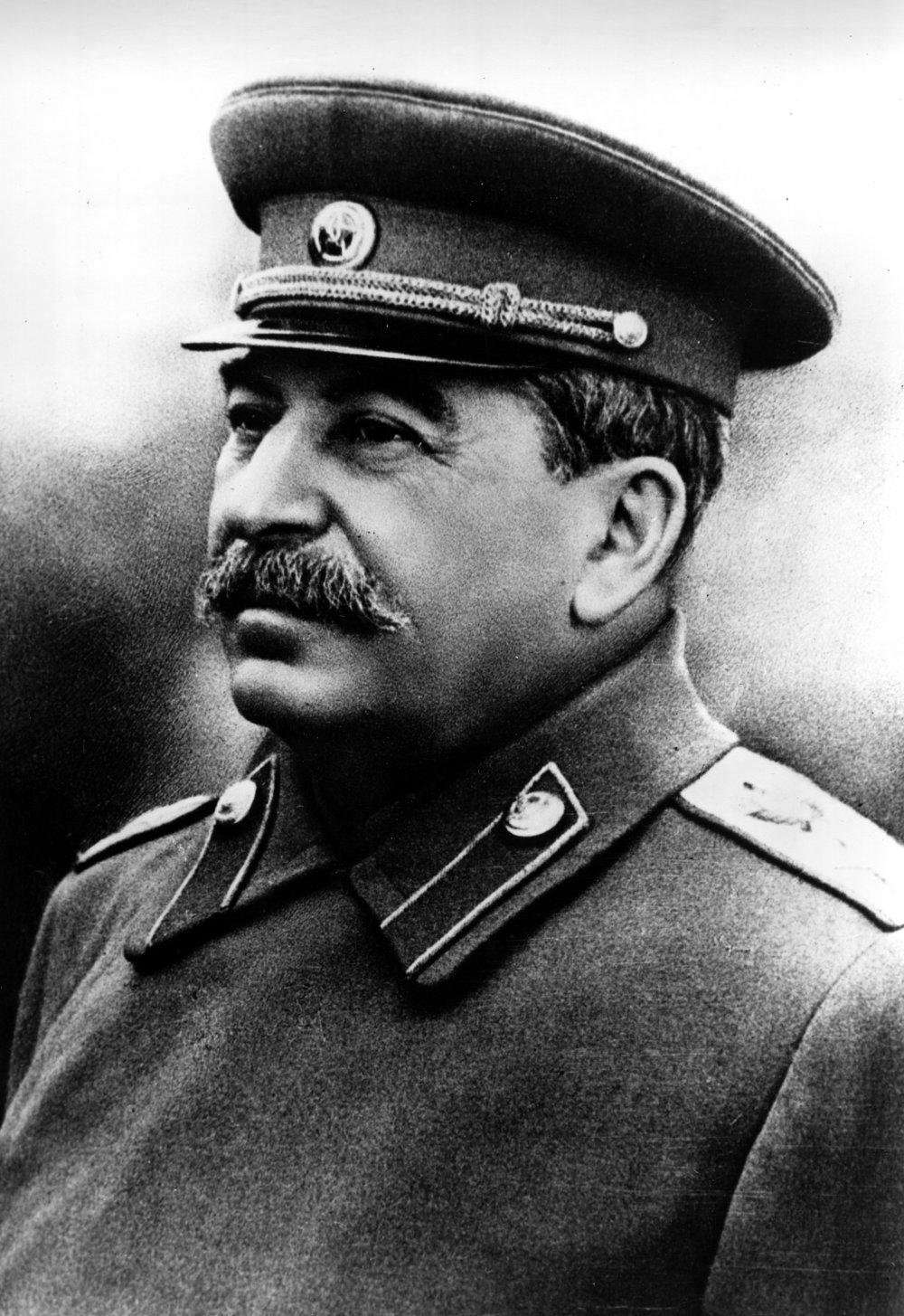 Josif Visarionovič Stalin (1878 - 1953)