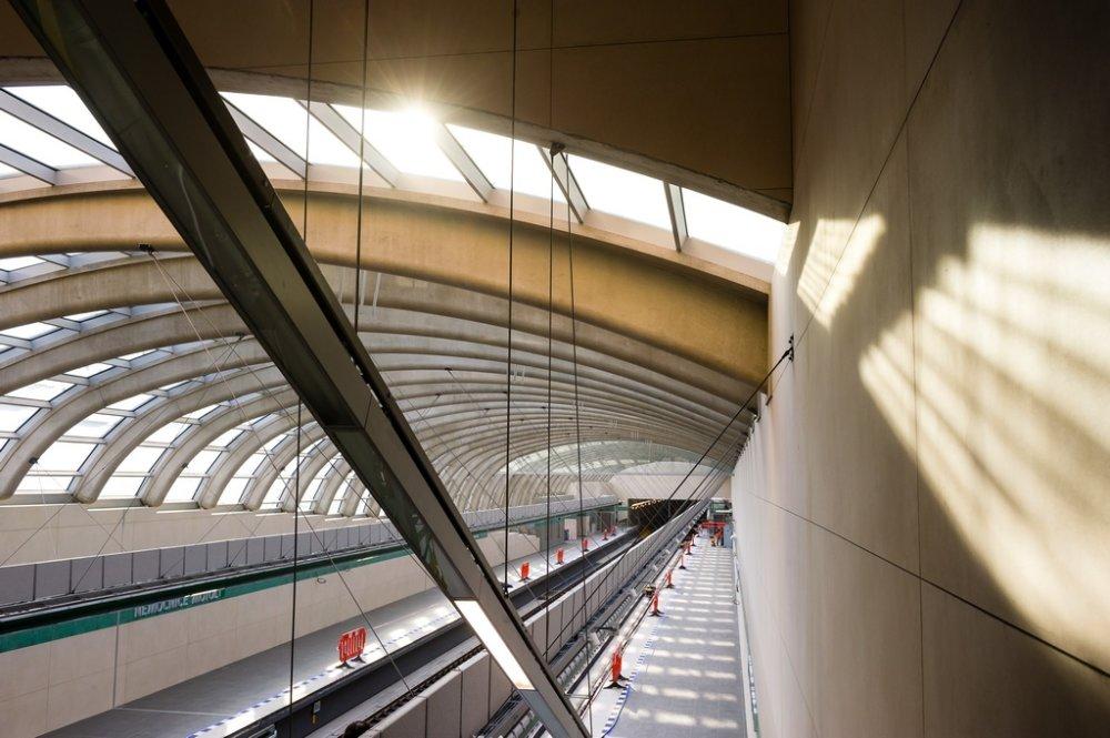 DPP - metro V.A