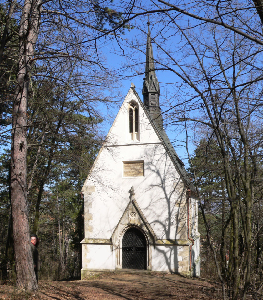 Kostol postavený v roku 1893, foto © Fedor polóni