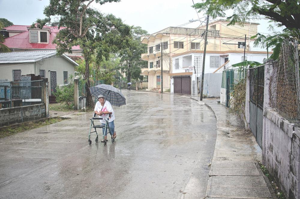 Belize City neďaleko Mellovho ostrova je jeden veľký slum. FOTO - TOMÁŠ FORRÓ