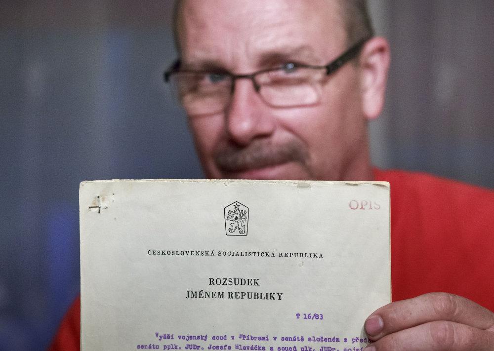 Ján Šufliarsky. FOTO N - TOMÁŠ BENEDIKOVIČ
