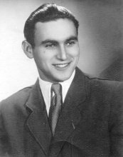Rudolf Vrba.  Foto - Holocaustresearchproject.org
