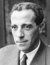 Alfréd Wetzler. Foto - Holocaustresearchproject.org