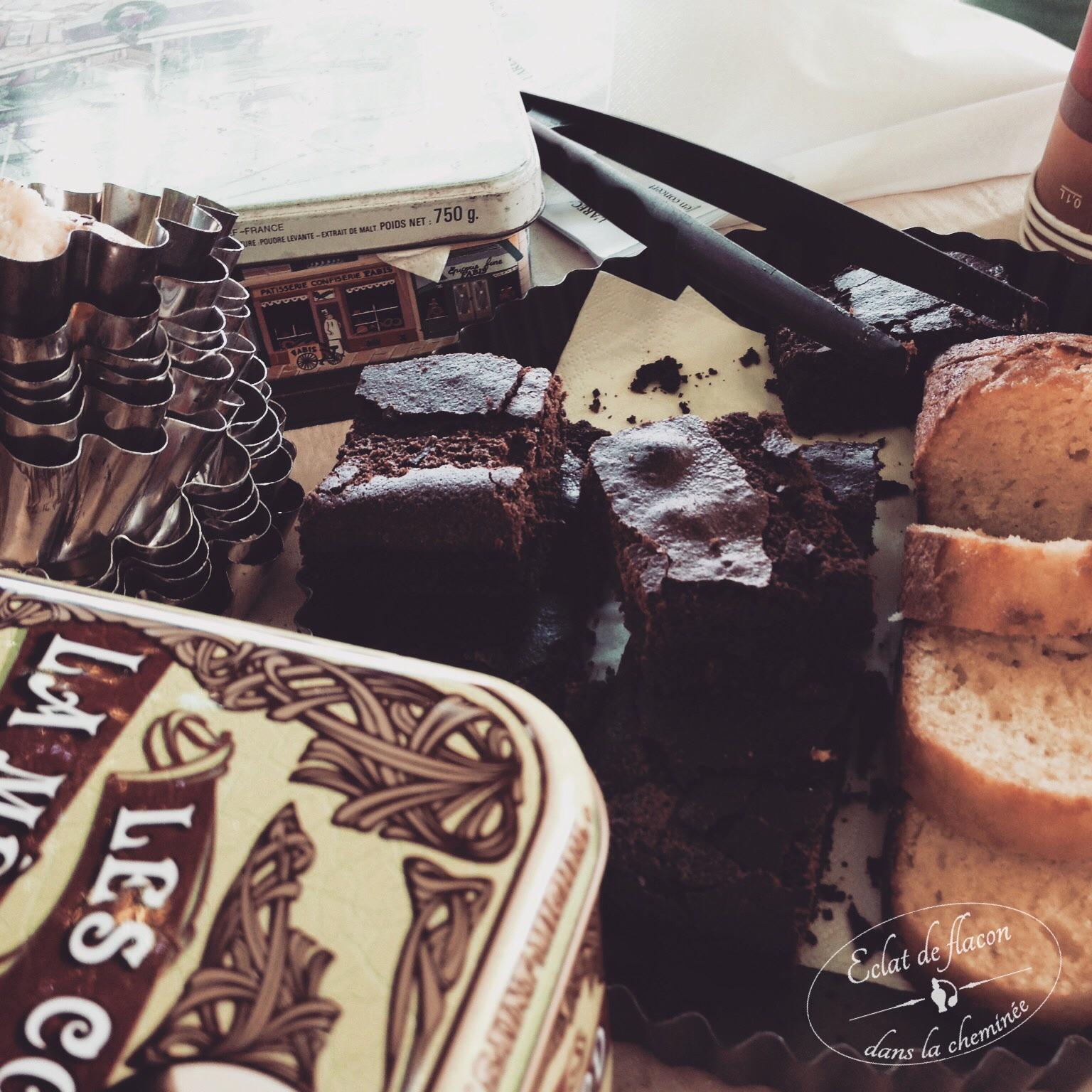 domáce koláče