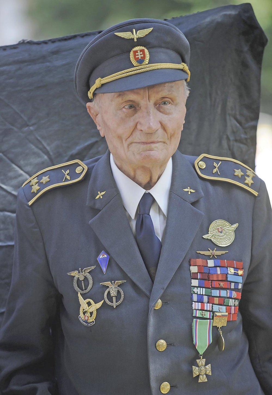 Ľudovít Šramko. FOTO - TASR