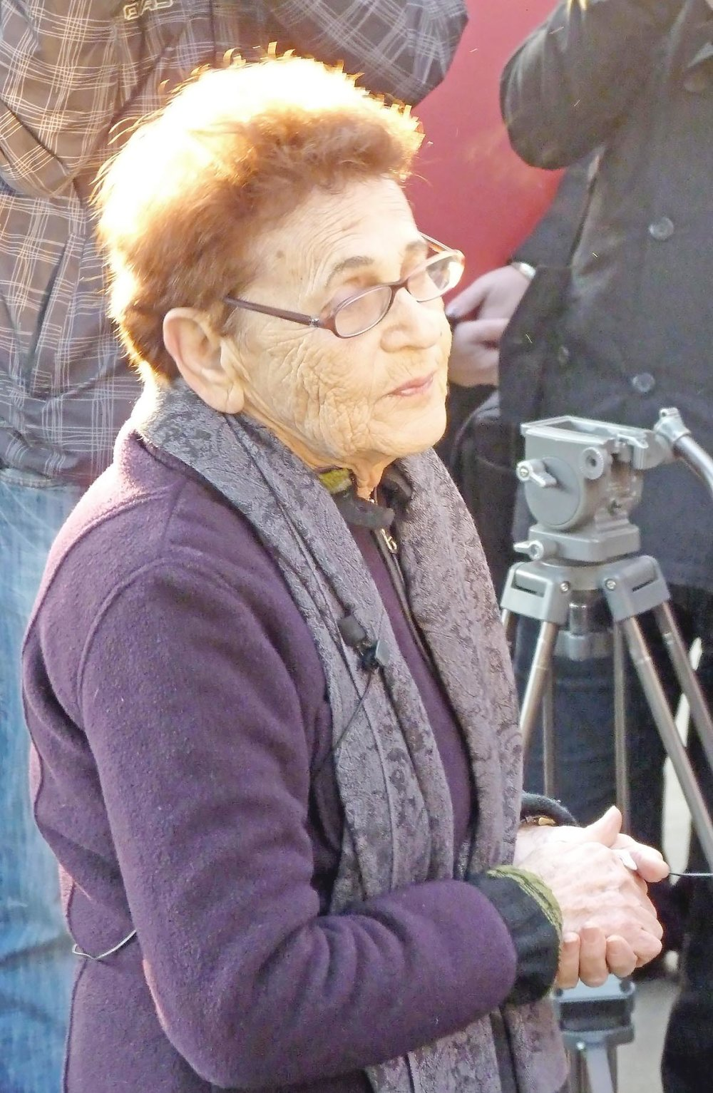 Edita Grosmanová. FOTO - TASR
