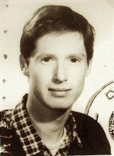 Hartmut Tautz. Foto Archív ÚPN