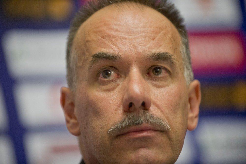 úspešný kandidát na prezidenta SZ¼H Igor Nemeèek staronový prezident