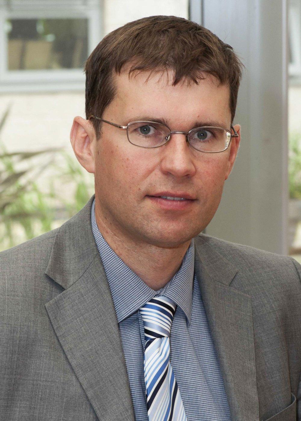 Lekár Miroslav Tedla. Foto - archív M. T.