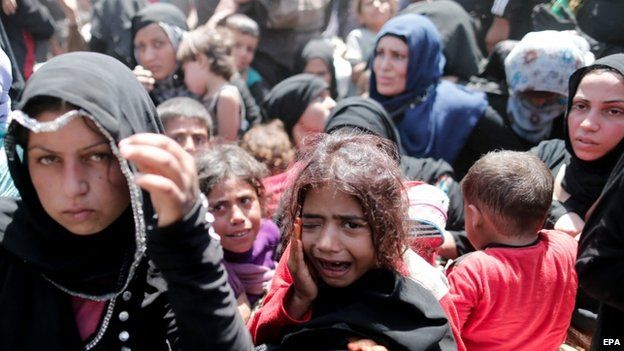 _83576222_syrianrefugeesturkishborderepa