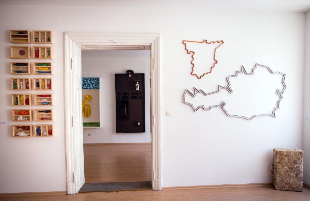 Múzeum Otisa Lauberta. Foto N - Tomáš Benedikovič