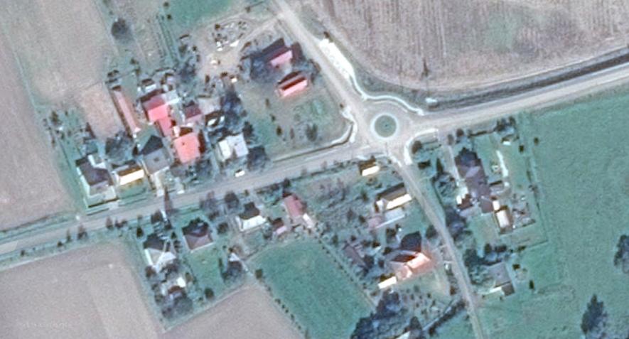 Petov_ Mapy Google