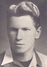 Rudolf Krejčí 1946