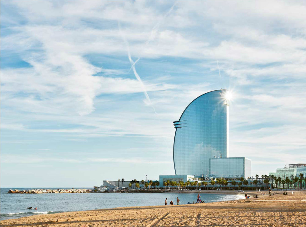 W_Barcelona_Hotel_Ricardo_Bofill_Taller_Arquitectura_Barcelona_Spain_01b