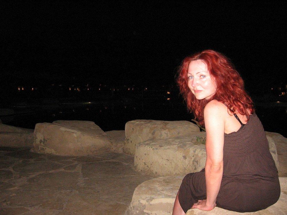 Jana Matavovská tvrdí, že jej život je vzhľadom na ťažké ochorenie nedôstojný. Chce preto čo najskôr zomrieť. Foto - archív Jany Matavovskej