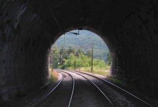 Karavanky tunel