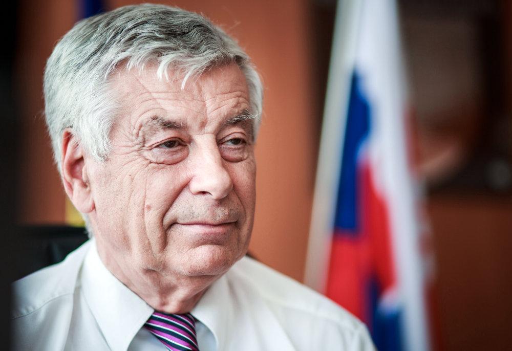 Foto N - Tomáš Benedikovič