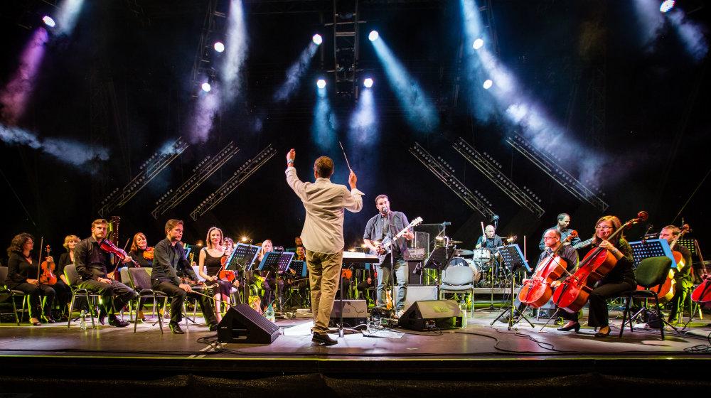 Festival Pohoda 2015. Korben Dallas. Foto N - Tomáš Benedikovič