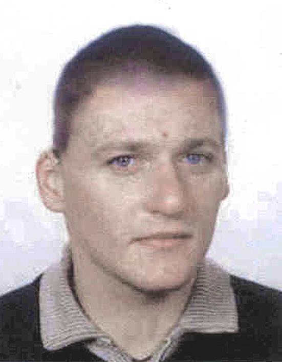 Henrich Masár vraždil kvôli drogám. Foto - TASR