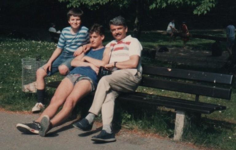 Freiburg 1987