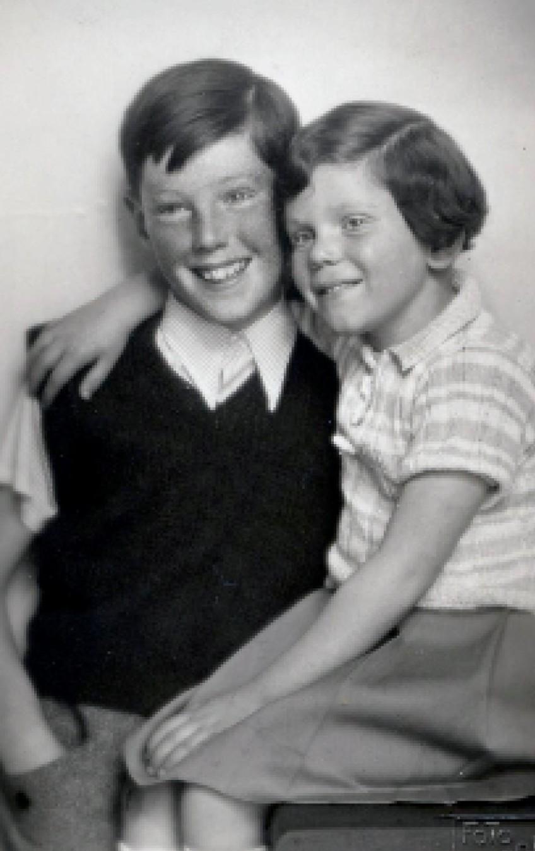 Ján a Helga Ročkovci