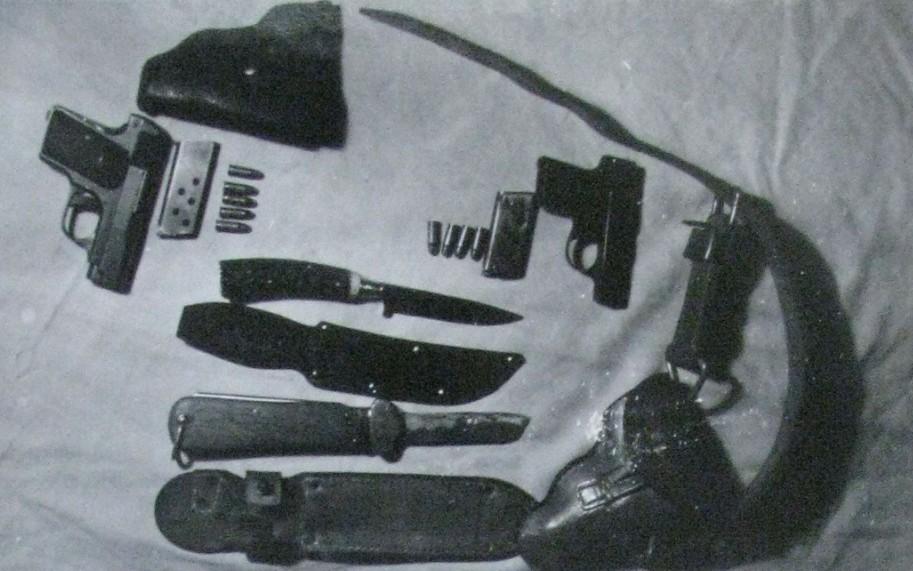 Výzbroj