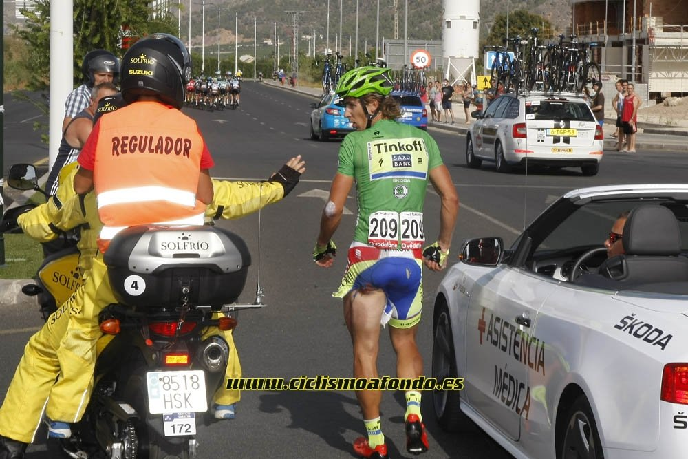 Foto - Ciclismo a Fondo