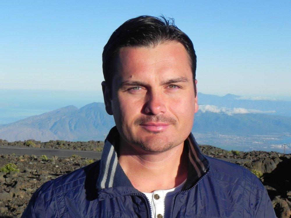 Peter Stachura