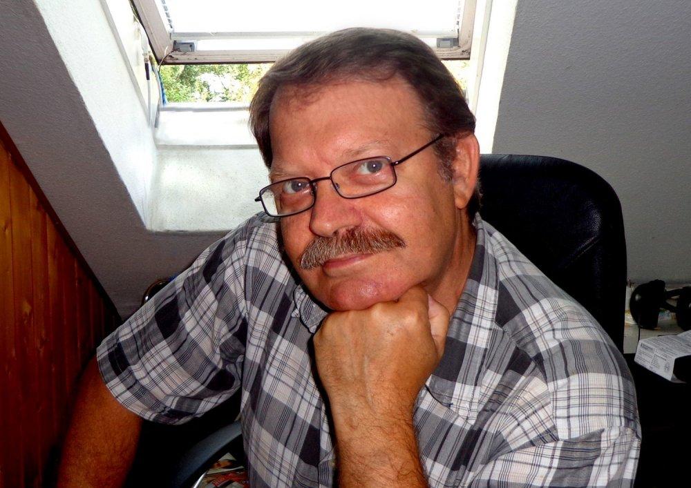 Peter Stražan