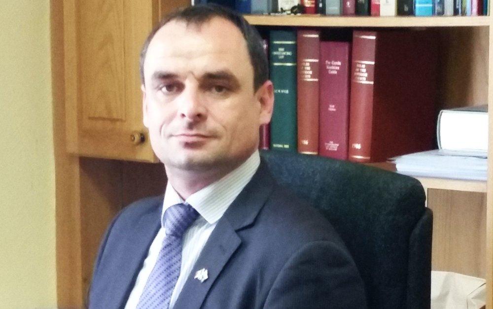Rastislav Blažek
