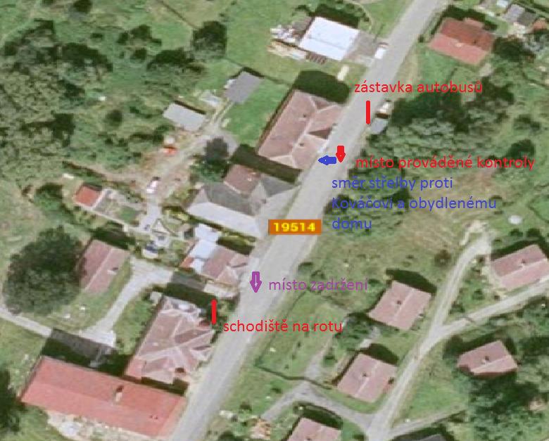 Mapa zadržania