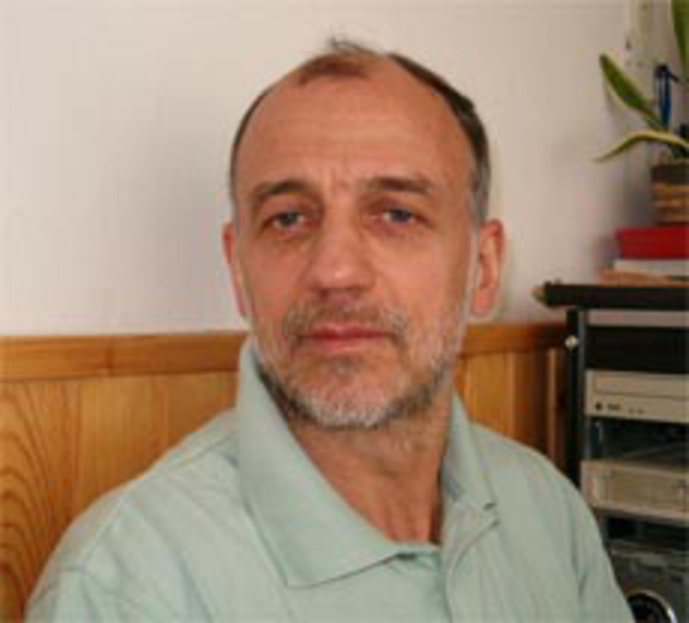 Ladislav Ruman. Foto - Post Bellum