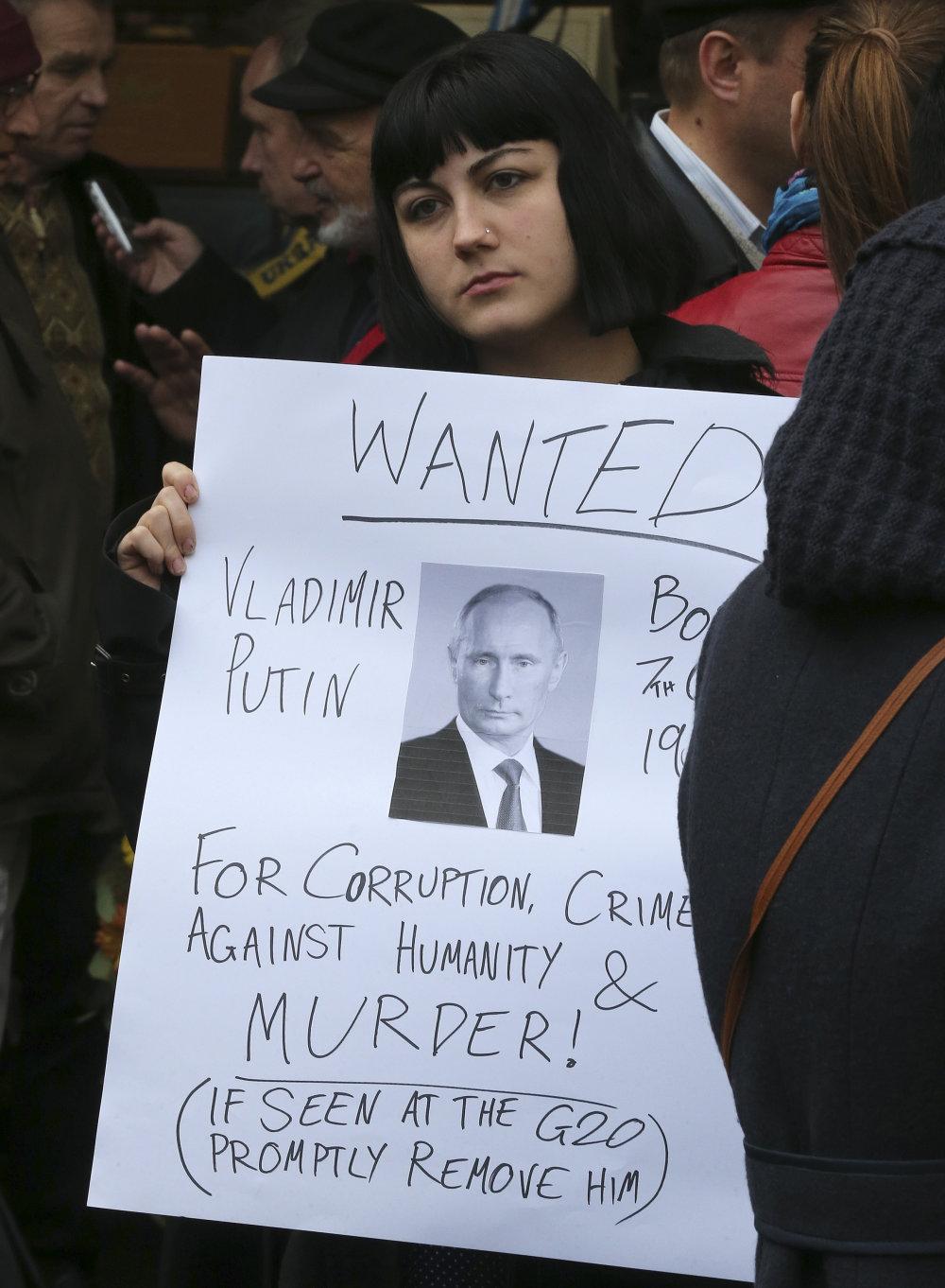 Zablokovanie tribunálu v OSN zo strany Rusov nahnevalo najmä Austrálčanov, ktorí mali na palube zostreleného boeingu tiež svojich občanov. FOTO - TASR/AP