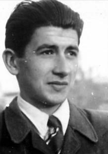 Dušan Šinský